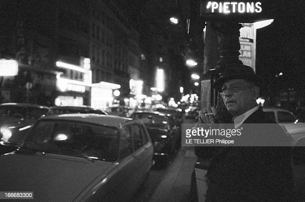 Rendezvous With Henri Charriere Known As Papillon Le 14 mai 1969 l'écrivain et ancien bagnard Henri CHARRIERE Il publie son autobiographie chez...