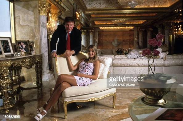 Rendezvous With Ivanka Trump And Her With Family New York
