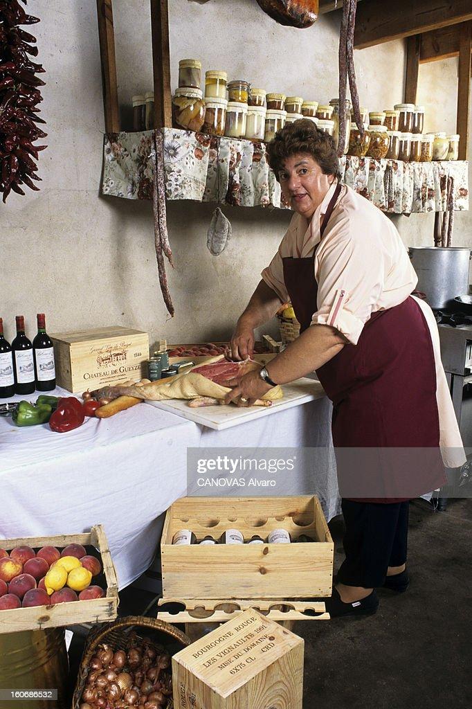 Gallery Of Rendezvous With Maite Ordonez La Cuisine Des Juin A With Occasion  Cuisine