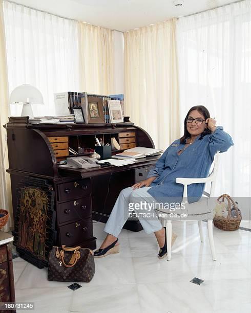 Rendezvous With Nana Mouskouri. PM 3029.