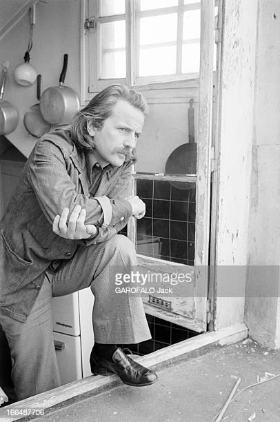 Rendezvous With Regis Debray In 1975 Forthe Release Of His Book Paris 5 Septembre 1975 Régis DEBRAY publie son nouveau roman ' L' Indésirable '...