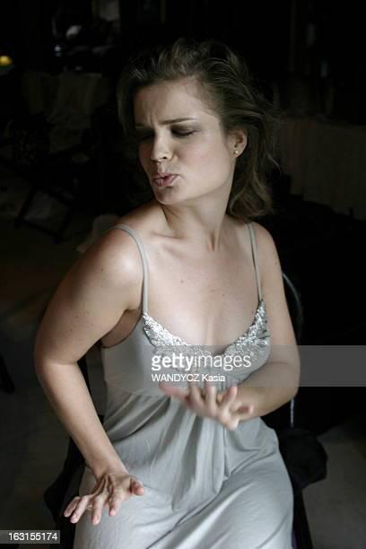 Sarah Biasini Nude Photos 84