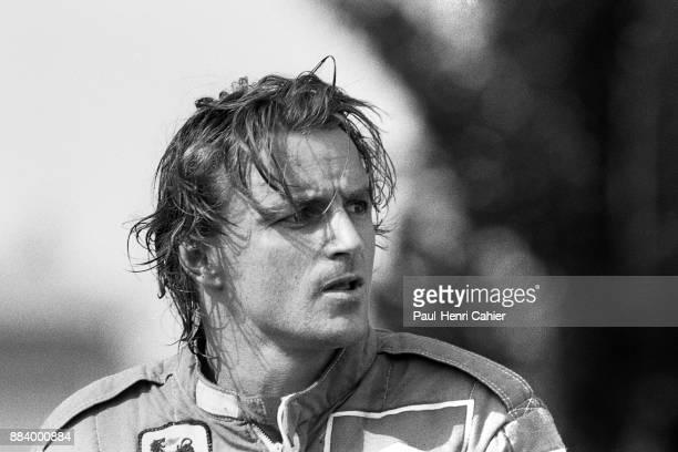 Rene Arnoux, Grand Prix of San Marino, Autodromo Dino Ferrari, Imola, 01 May 1983.