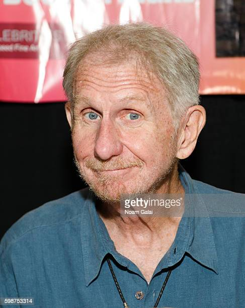 Rene Auberjonois attends the Star Trek Mission New York at The Jacob K Javits Convention Center on September 2 2016 in New York City