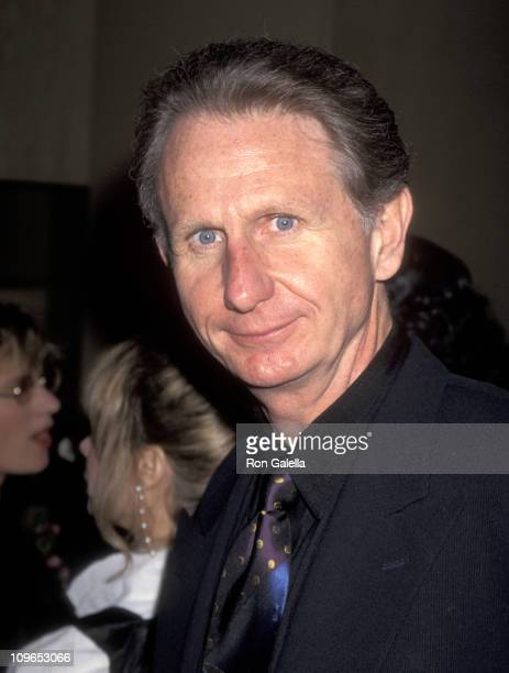 Rene Auberjonois during 45th Annual Cinema Editors Awards at Beverly Hilton Hotel in Beverly Hills California United States