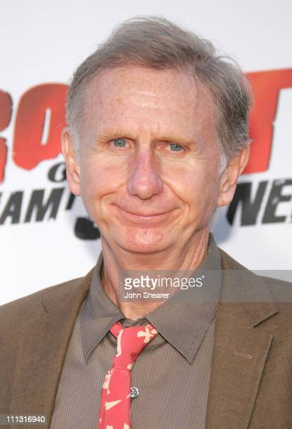Rene Auberjonois during Comedy Central's Roast of William Shatner Arrivals at CBS Studio Center in Studio City CA United States