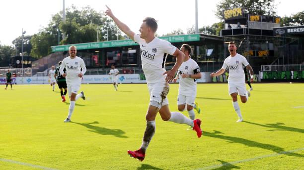 DEU: Preussen Muenster v SV Meppen - 3. Liga