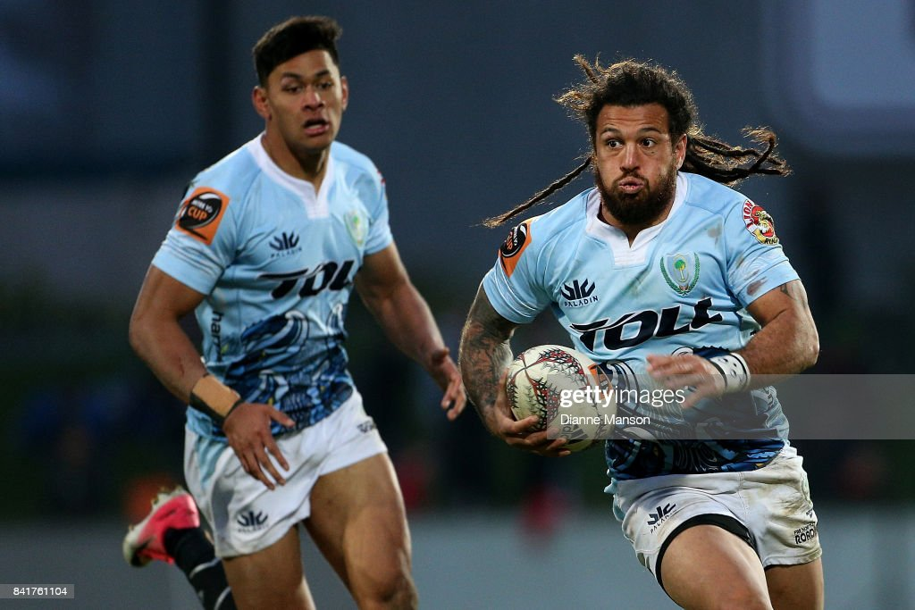 Mitre 10 Cup Rd 3 - Southland v Northland : News Photo