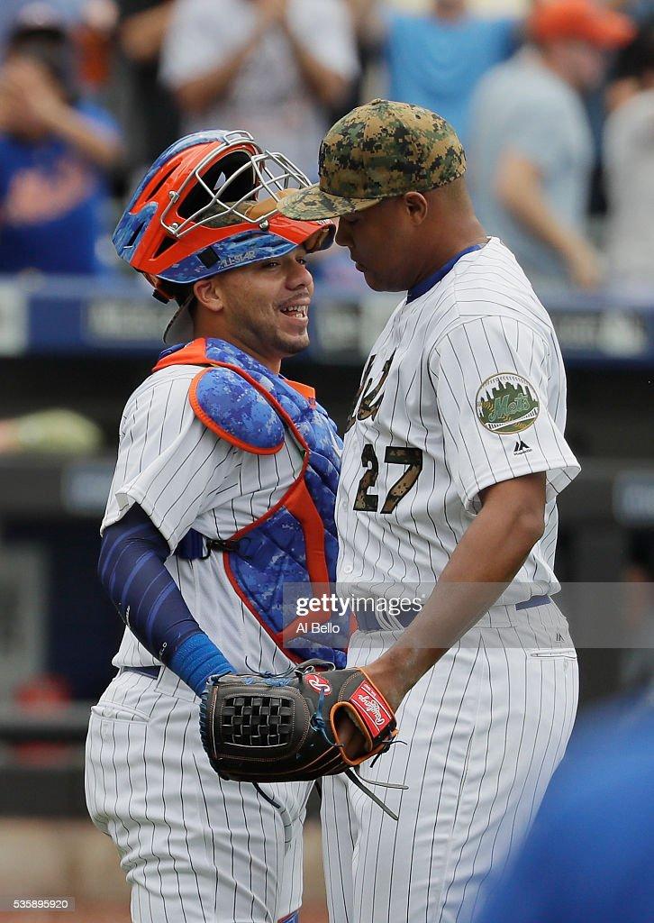 Chicago White Sox v New York Mets : News Photo