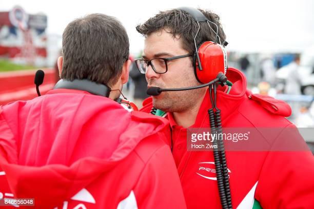 Rene Rosin Nuno De Sousa Pinto FIA Formula 3 European Championship round 1 race 1 Silverstone 10 12 April 2015
