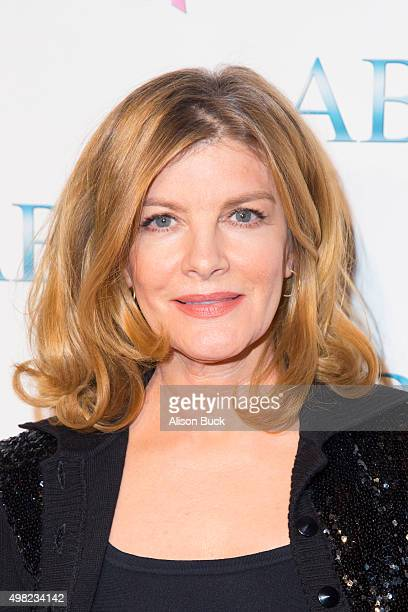 Rene Russo arrives at Talk Of The Town Gala 2015at The Beverly Hilton Hotel on November 21 2015 in Beverly Hills California