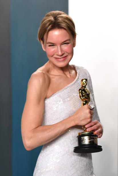 CA: 2020 Vanity Fair Oscar Party Hosted By Radhika Jones - Arrivals