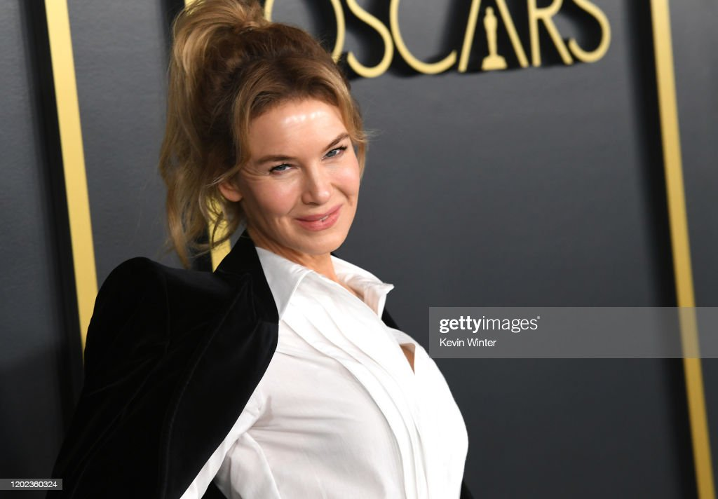 92nd Oscars Nominees Luncheon - Arrivals : ニュース写真