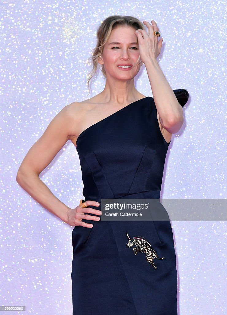 """Bridget Jones's Baby"" - World Premiere - Red Carpet Arrivals"