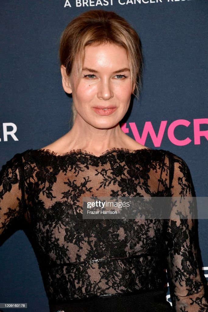The Women's Cancer Research Fund's An Unforgettable Evening 2020 - Arrivals : News Photo