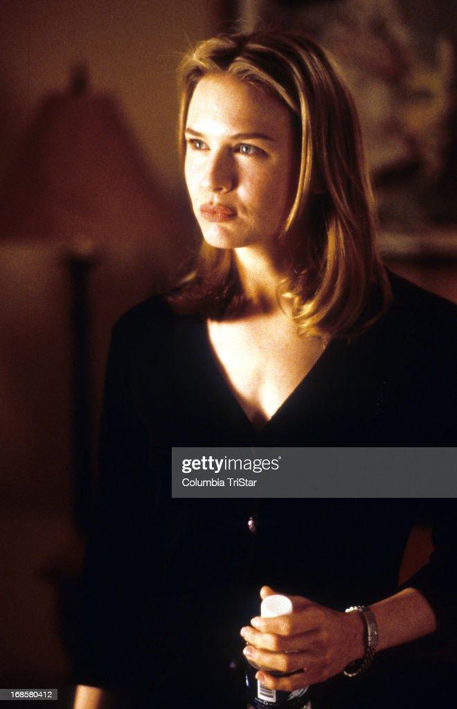 Renée Zellweger In 'Jerry Maguire' : News Photo