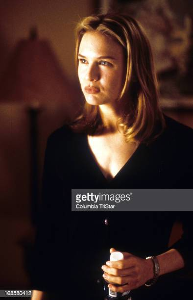 Renée Zellweger in a scene from the film 'Jerry Maguire' 1996