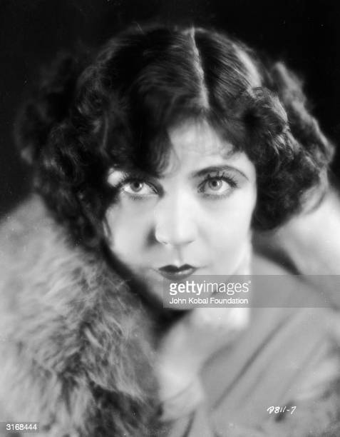Renee Adoree a popular French actress of the silent era