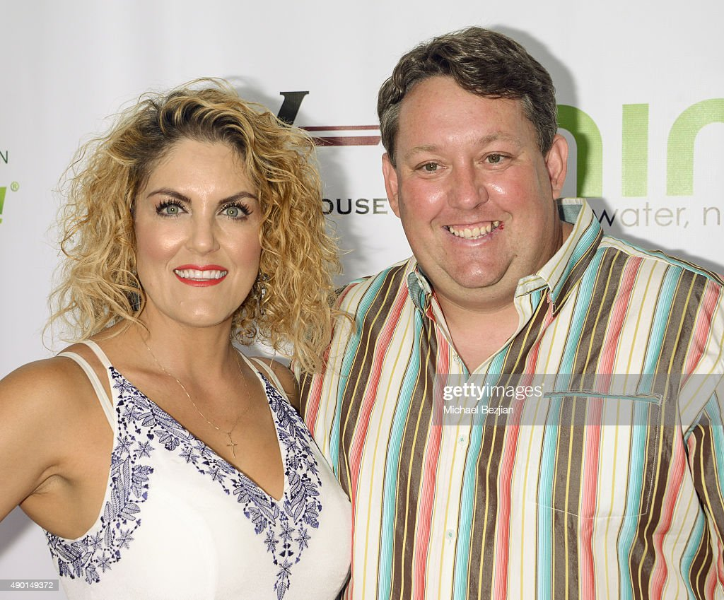 2nd Annual The Peace Fund Celebrity Poker Tournament : News Photo