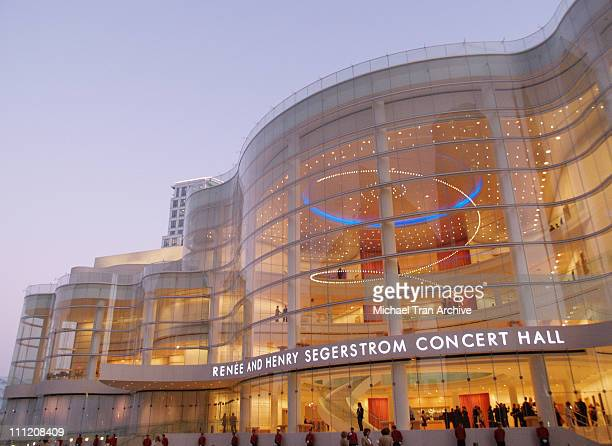 30 Top Orange County Performing Arts Center Costa Mesa