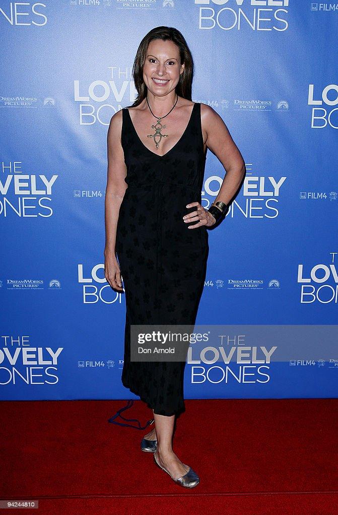 """The Lovely Bones"" Australian Premiere"
