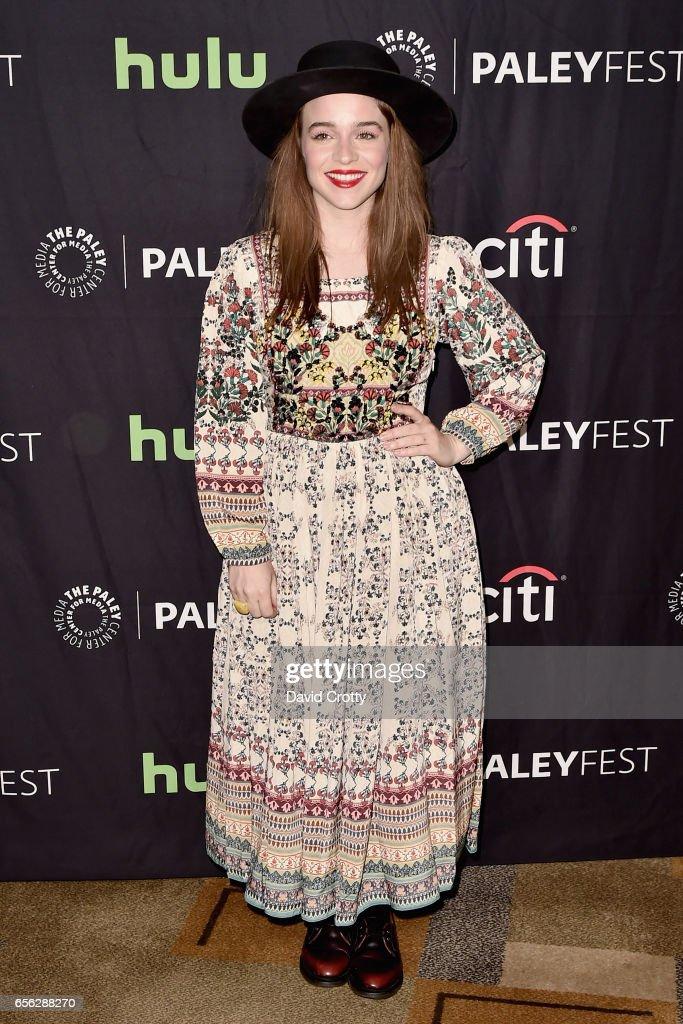 "PaleyFest Los Angeles 2017 - ""NCIS: Los Angeles"""