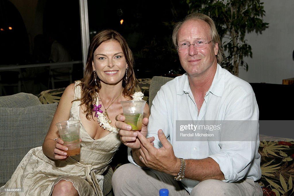 2007 Maui Film Festival - Shep Gordon's Party