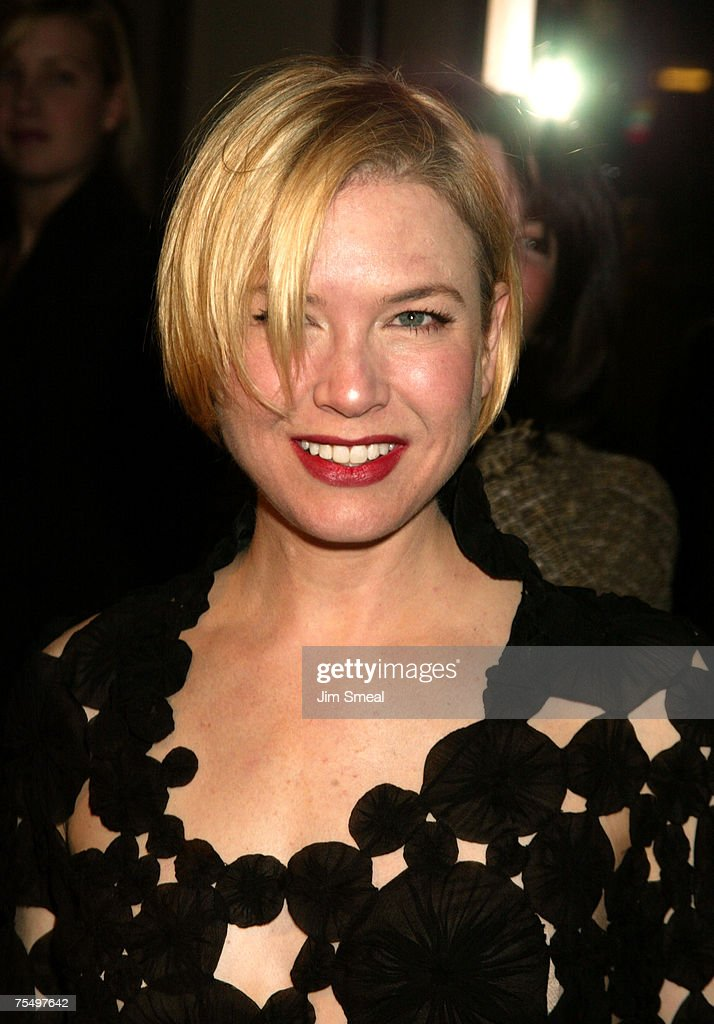 Renee Zellweger at the The Academy in Beverly Hills, California