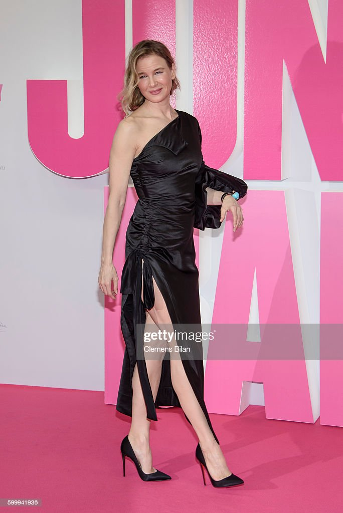 'Bridget Jones Baby' German Premiere In Berlin