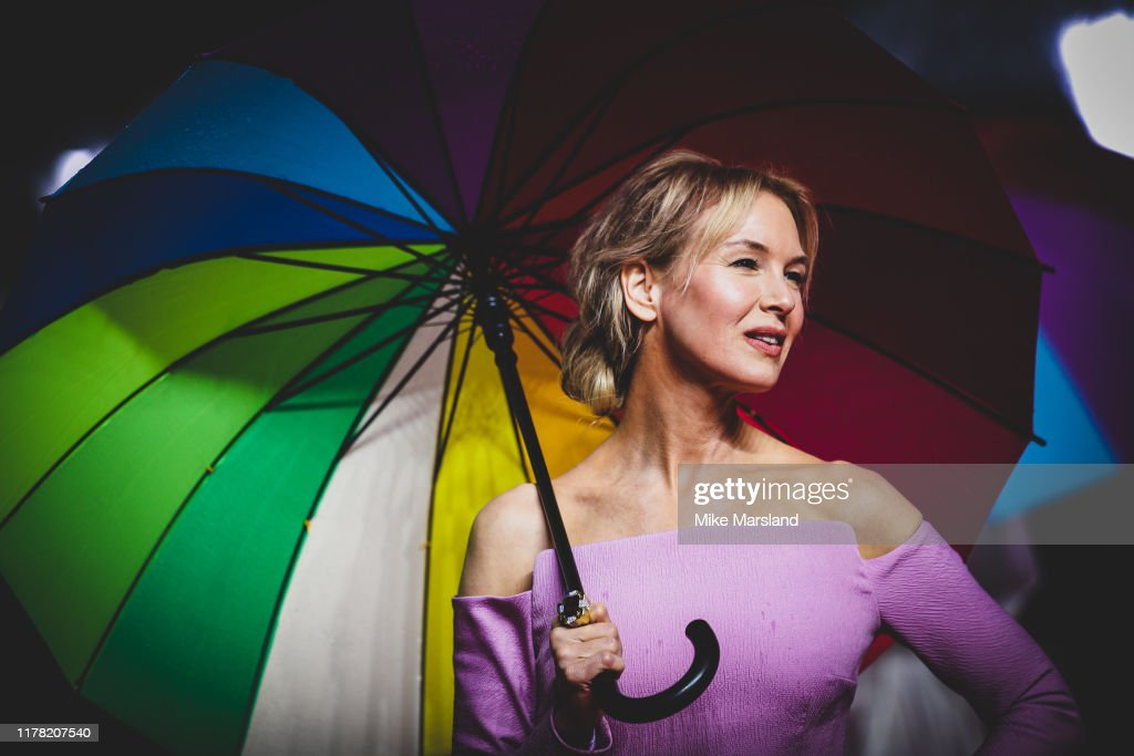 """Judy"" European Premiere - Red Carpet Arrivals : News Photo"