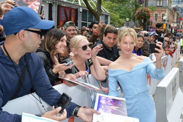 "CAN: 2019 Toronto International Film Festival - ""Judy"" Premiere"