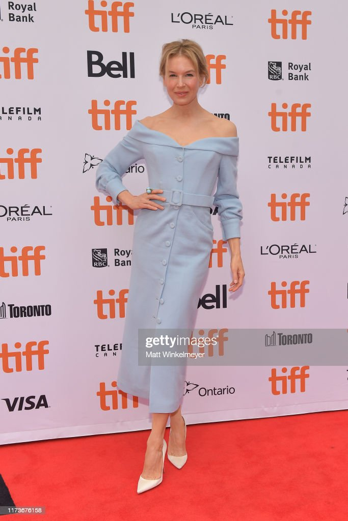 "2019 Toronto International Film Festival - ""Judy"" Premiere : ニュース写真"