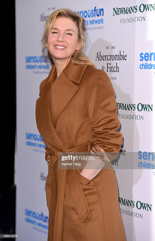 SeriousFun Children's Network - London Gala
