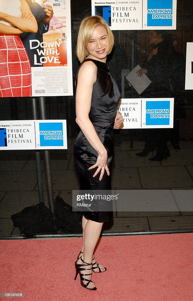 "2003 Tribeca Film Festival - ""Down With Love"" World Premiere"