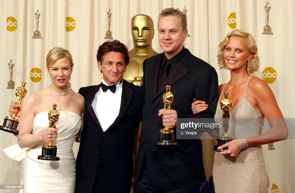 The 76th Annual Academy Awards - Deadline Photo Room : Nachrichtenfoto