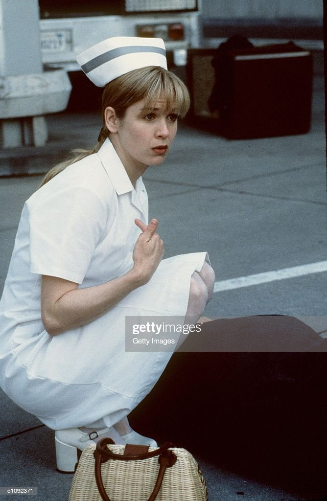 Renee Zellweger Stars As The Title Character In The Neil Labute Film Nurse Betty, A Un : ニュース写真