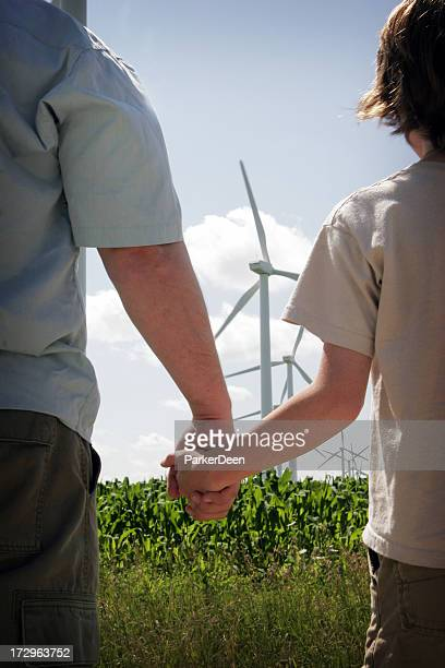 Renewable Energy Generations