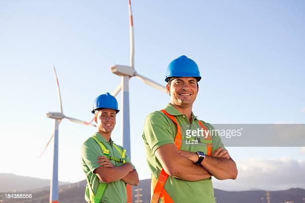 Erneuerbare Energien Arbeitsplätze