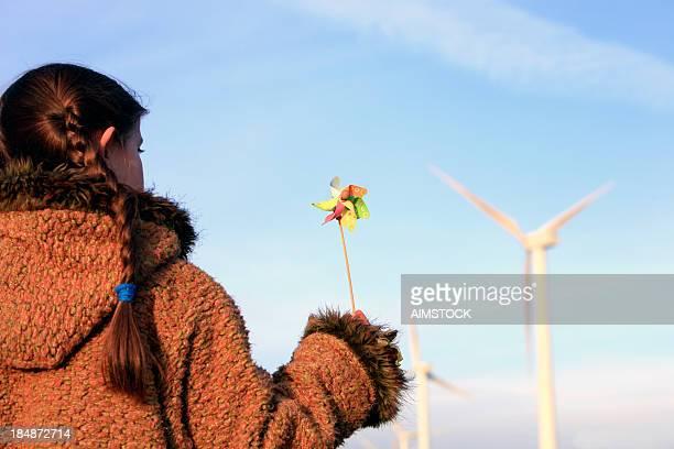 Énergie renouvelables