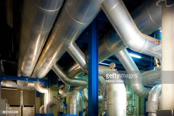 Renewable Energy Plants