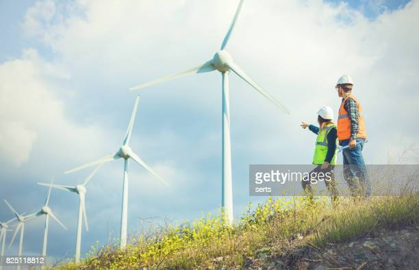 renewable power is the future - civil engineering stock pictures, royalty-free photos & images