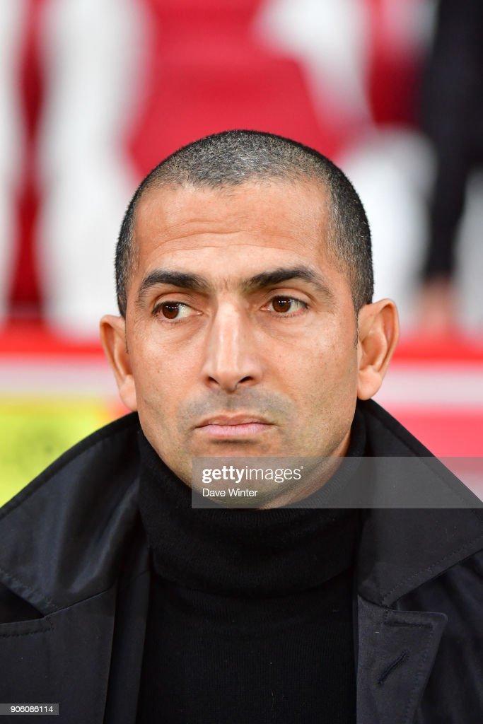 Lille OSC v Stade Rennes - Ligue 1
