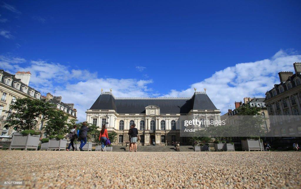 Dating Bretagne