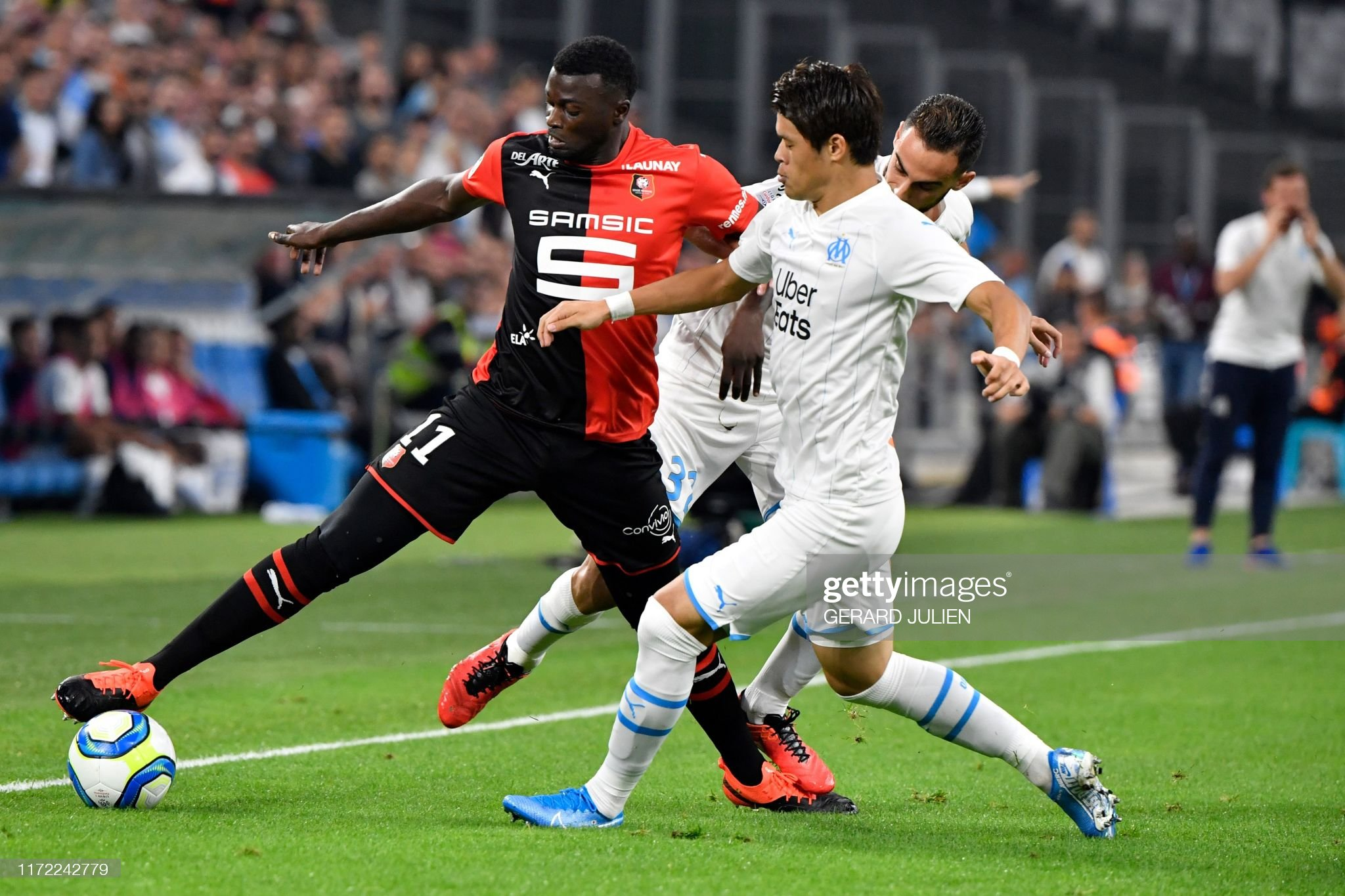 Rennes v Marseille preview, prediction and odds