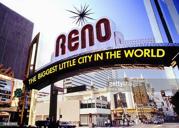 Reno, Neveda