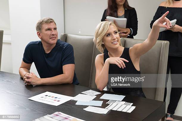 BEST Rent Controlled Episode 424 Pictured Todd Chrisley Savannah Chrisley
