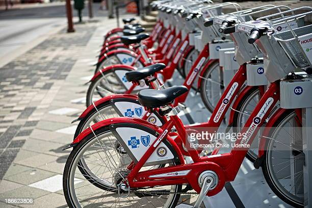 CONTENT] Rental bicycles in downtown Houston Tx