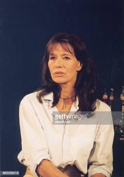 Renzi Eva * Schauspielerin D Portrait