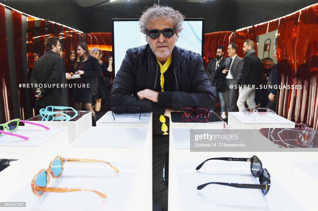 MIDO 2018 - The Milano Eyewear Show