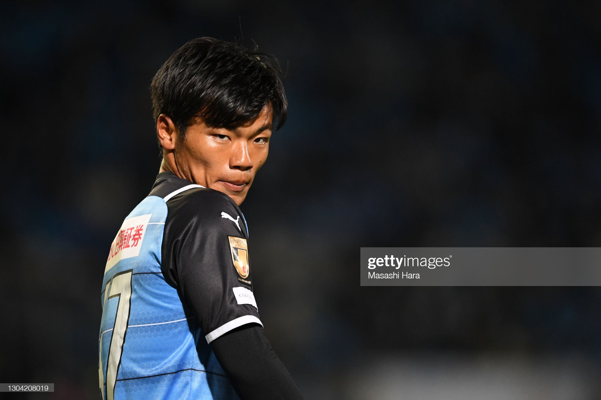 Kawasaki Frontale v Yokohama F.Marinos - J.League Meiji Yasuda J1 : ニュース写真